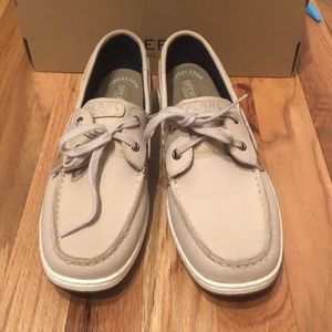 Memory Foam Sperry's